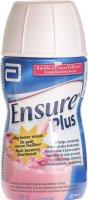 Image du produit Ensure Plus Erdbeer 200ml