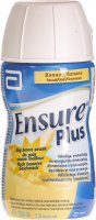 Image du produit Ensure Plus Banane 200ml