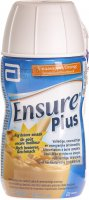 Ensure Plus Liquid Orangen Flasche 200ml
