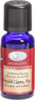 Aromalife Fresh&clean Air Aromav Ätherisches Öl 20ml