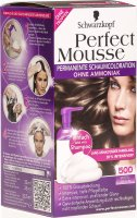 Perfect Mousse 500 Mittelbraun