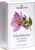 Immagine del prodotto Phytopharma Infectblocker Lutschtabletten 60 Stück