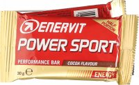 Enervit Power Sport Riegel Double Cacao 30+30g