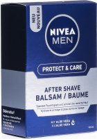 Produktbild von Nivea Men Protect&Care After Shave Balsam 100ml