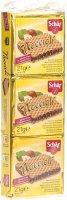 Image du produit Schär Noccioli Snack 3er Pack Glutenfrei 63g