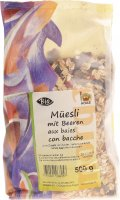 Product picture of Holle Müesli mit Beeren Bio 500g
