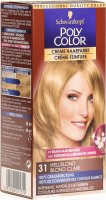 Polycolor Creme Haarfarbe 31 Hellblond 90ml
