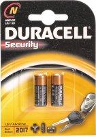 Image du produit Duracell Security MN9100 1.5V Blister 2 Stück