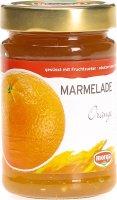 Image du produit Morga Marmelade Orange mit Fruchtzucker 350g