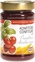 Image du produit Morga Konfitüre Preiselbeere mit Fruchtzucker 350g