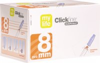 Mylife Clickfine Auto Protect Pen Nadel 29g x 8mm 100 Stück