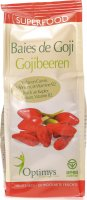 Produktbild von Optimys Superfood Gojibeeren 200g