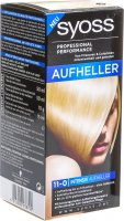 Syoss Color 11-0 Aufheller Intensiv 125ml