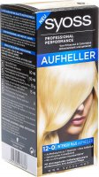 Produktbild von Syoss Color 12-0 Aufheller Intensiv Plus 135ml