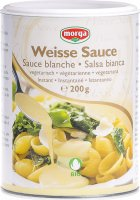 Image du produit Morga Sauce Weiss Bio 200g