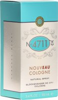 4711 Nouveau Cologne Natural Spray 100ml