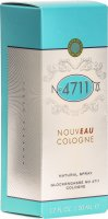 4711 Nouveau Cologne Natural Spray 50ml