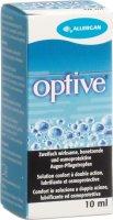 Image du produit Optive Augentropfen Benetzend 10ml