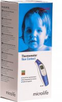 Microlife Infrarot Thermometer Non Contact Nc100