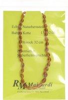 Immagine del prodotto Mainardi Bernstein Babykette Barock 32cm Sicherheitseverschluss