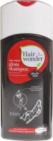 Henna Plus Gloss Shampoo Schwarz 200ml