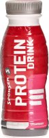 Sponser Protein Drink Low Fat Strawberry 330ml
