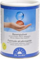Product picture of Dr. Jacob's Basenpulver 300g