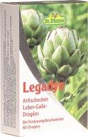 Immagine del prodotto Legadyn Artischocken Leber Galle Dragees 80 Stück