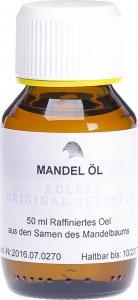 Immagine del prodotto Mandelöl 50ml