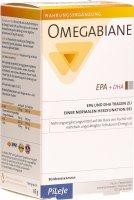 Product picture of Omegabiane EPA + DHA Capsules 80 Caps
