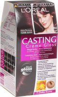Casting Creme Gloss 262 Black Currant