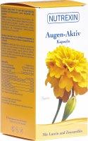 Image du produit Nutrexin Augen-Aktiv Kapseln 120 Stück