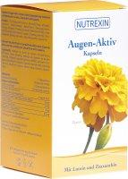 Image du produit Nutrexin Augen-Aktiv Kapseln 240 Stück