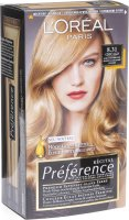 Preference Color 8.31 Gold 3 Blond Clair