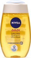 Product picture of Nivea Baby Extra Mild Shampoo 200ml
