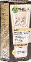 Immagine del prodotto Garnier B.B. Cream Classic Miracle Skin Perfector mittlere Haut 50ml