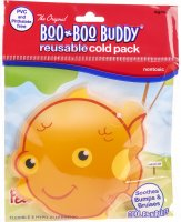 Boo Boo Buddy Cold Hot Pack Fish