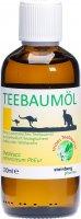 Product picture of Steinberg Pharma Teebaumöl 100ml