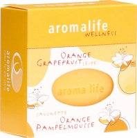 Aromalife Seife Orange Grapefruit 100g