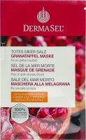 Product picture of DermaSel SPA Totes Meer Granatapfel Maske 12ml