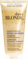 John Frieda Sheer Blonde Shampoo Hydrat Pl 50ml