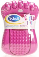 Scholl Mini Massager Crazy Feet Assortiert