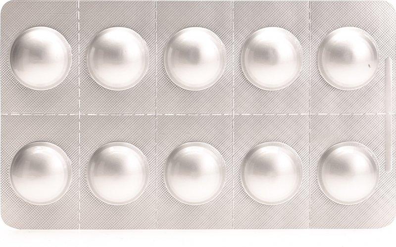 Simvastatin Sandoz Sandoz tabletter 20 mg ...