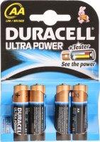 Image du produit Duracell Batt Ultra Power Mn1500 Aa 1.5v 4 Stück