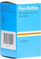 Immagine del prodotto Puri Nethol Tabletten 50mg 25 Stück