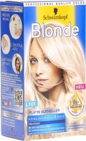 Poly Blonde L101 Silberblond 143ml
