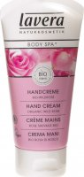 Lavera Spa Body Handcreme Wildrose Bio 50ml