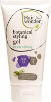Henna Botanical Styling Gel Extra Strong 150ml