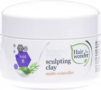Henna Botanical Styling Sculpting Clay 100ml