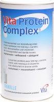 Image du produit Vita Protein Complex Pulver Vanille 420g